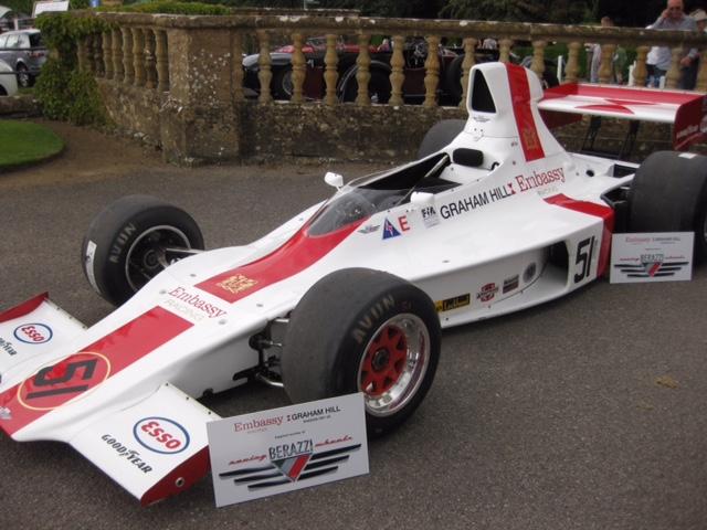 racing car 2